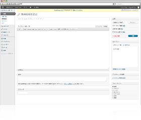 サイト運用・更新代行サポート